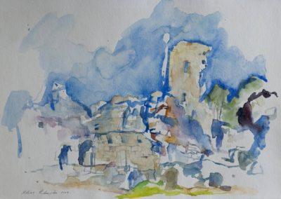 Abbey von Castelyons